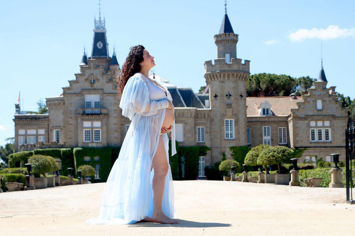 castillo embarazo